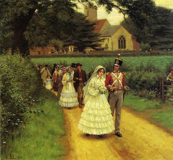 17491793_The_Wedding_March_Edmund_Blair_Leighton_1919.jpg