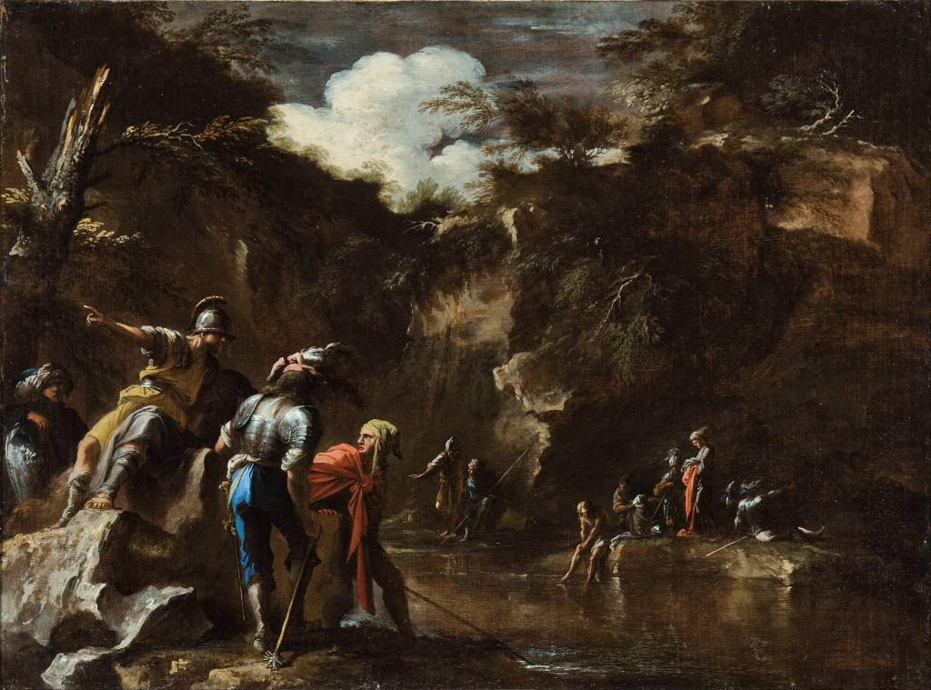 2021_Salvator_Rosa_Thales_causing_the_river_to_flow_on_both_sides_of_the_Lydian_army.jpg