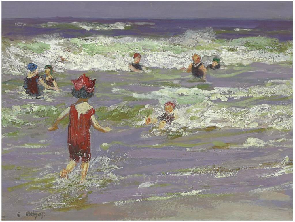 1EdwardHenryPotthast1857-1927_LittleSeaBather_Oilonboard_31_1x40_6cm_.JPG