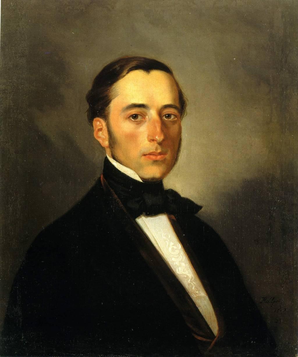 GolpejnMuzhskojportret1848.jpg