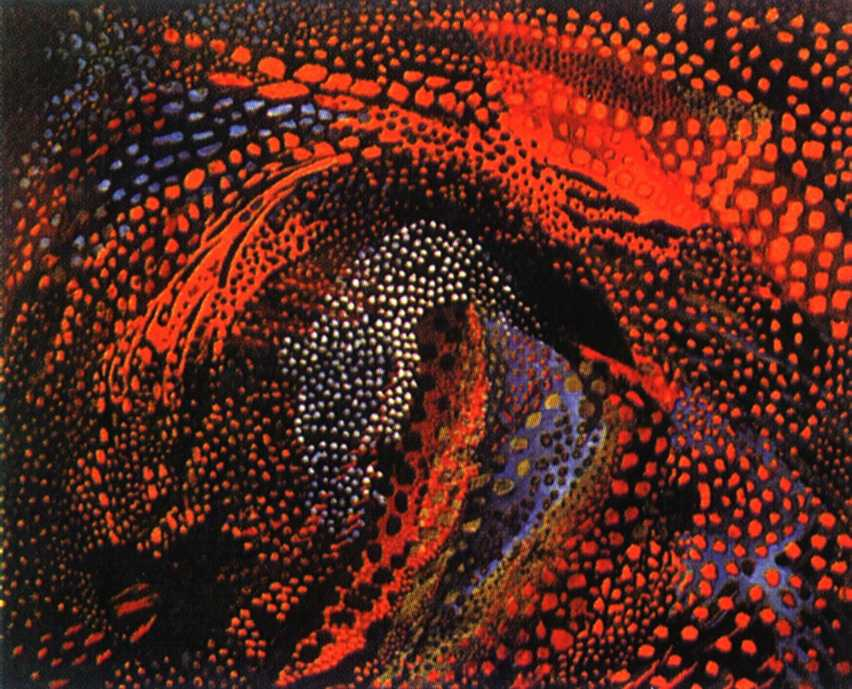 KljunSfericheskajakompozicija1929.jpg
