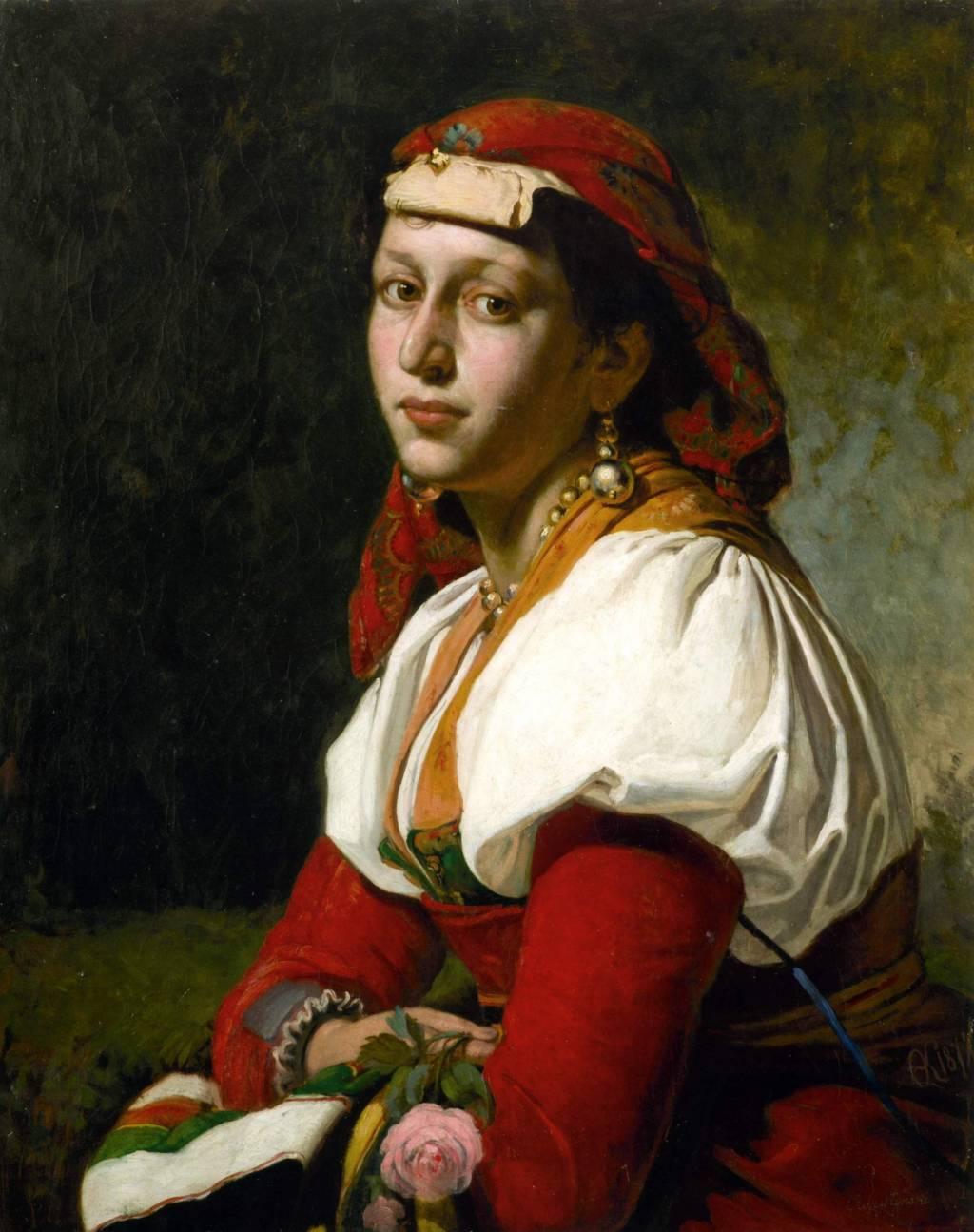 KopystinskijDalmatinka1872.jpg
