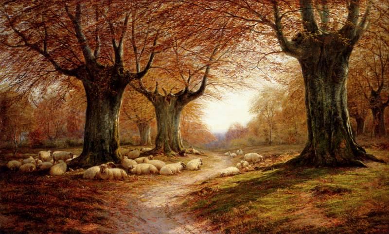 Luker_William_An_Autumnal_Landscape.jpg