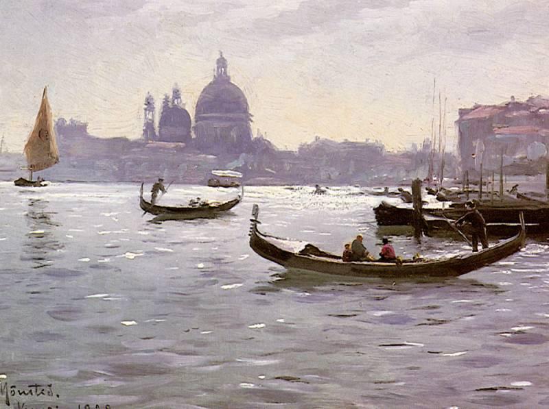 Monstead_Peder_Mork_On_The_Venetian_Lagoon.jpg