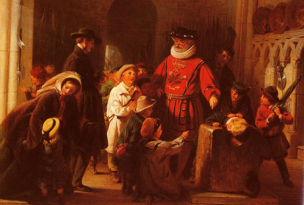 ONeill_George_Bernard_Children_At_The_Tower.jpg