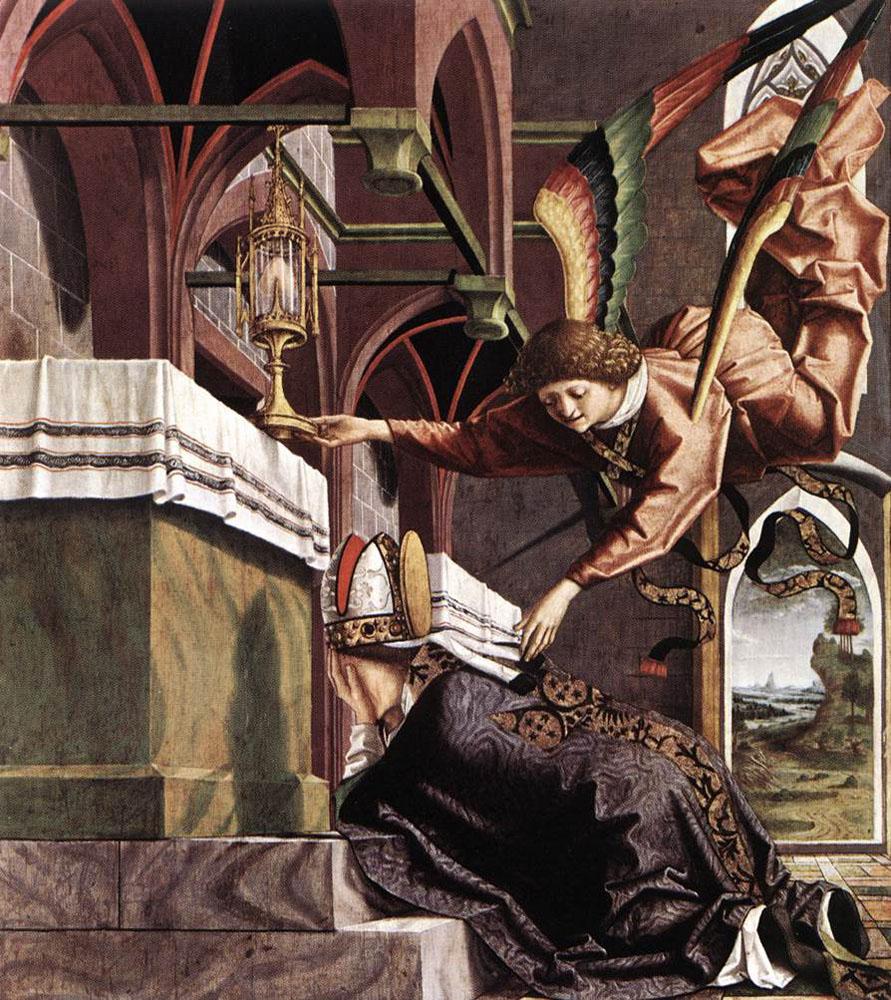 PACHER_Michael_Altarpiece_Of_The_Church_Fathers_Vision_Of_St_Sigisbert.jpg