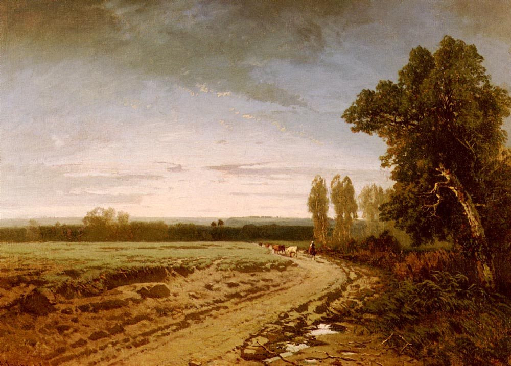 Pasini_Alberto_Going_To_The_Pasture__Early_Morning.jpg