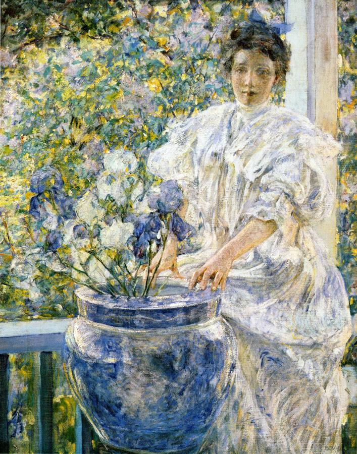 Reid_Robert_Lewis_Woman_on_a_Porch_with_Flowers.jpg