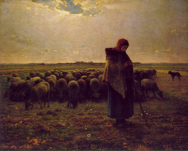 Shepherdess_with_Her_Flock_ATC.jpg