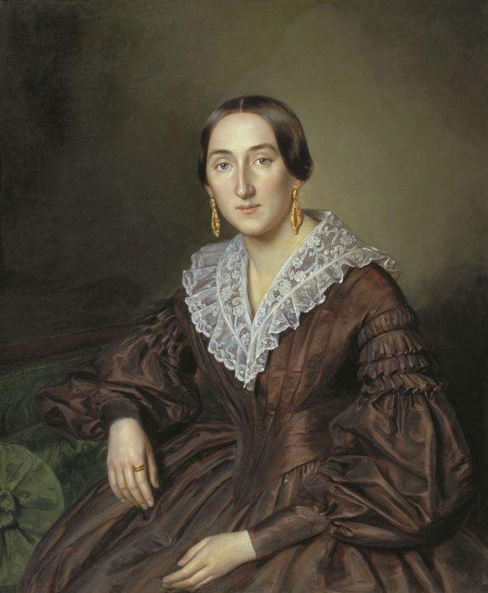 ZabolotskijprtretEvreinovoj.1840.jpg