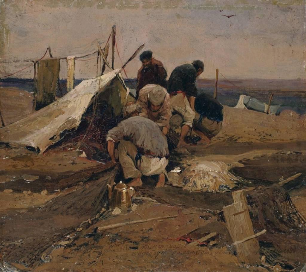 csm_Lempertz-929-1550-Old-Masters-Ivan-Feodorovich-Kolesnikov-MEN-WITH-A-TENT-AT-THE-CO_477842d18c.jpg