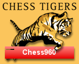 Шахматы Фишера 960